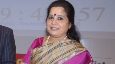 Allahabad Bank chief Usha Ananthasubramanian relieved of CEO duties