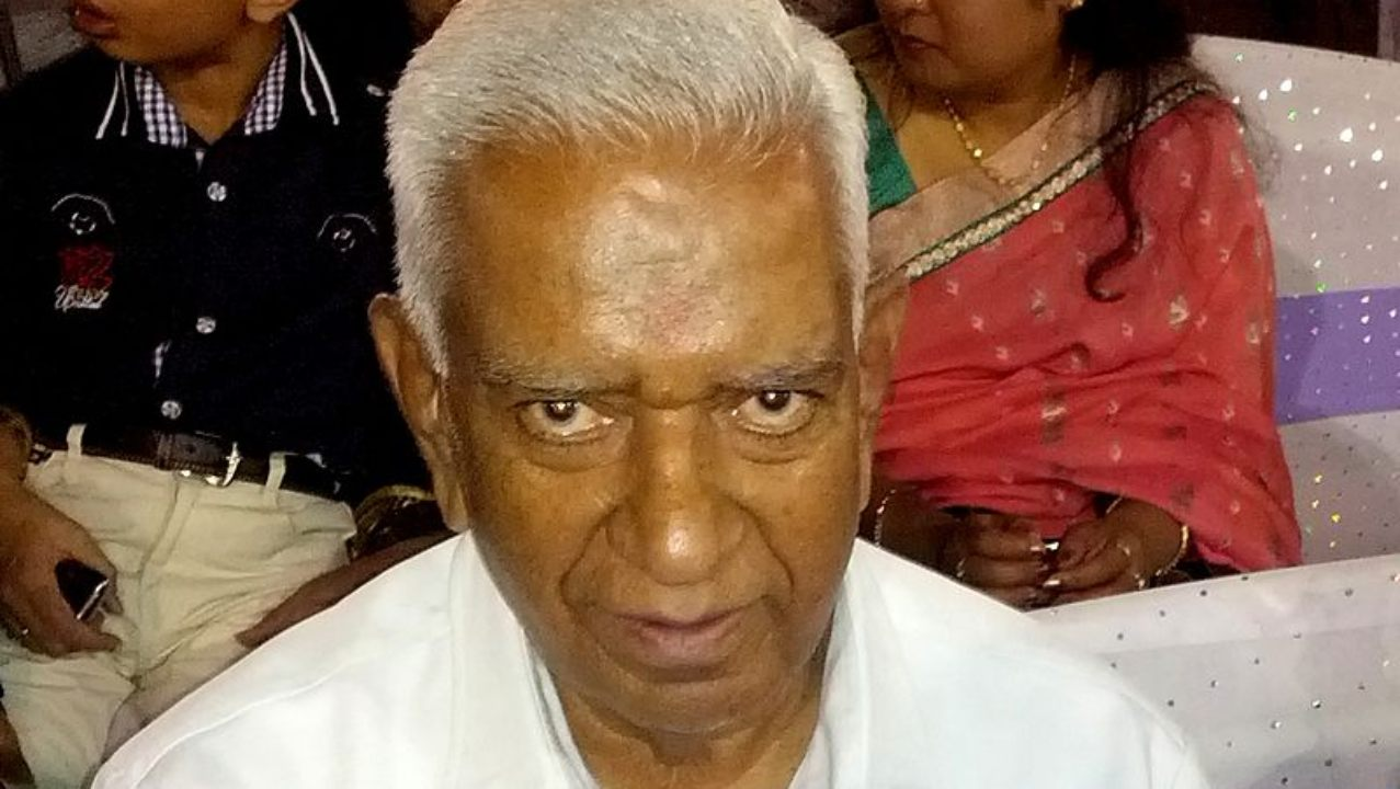 Answer: Vajubhai Vala (Image: Wikimedia Commons)
