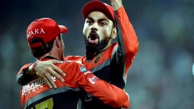 RCB vs MI IPL 2018 Highlights: RCB beat Mumbai by 14 runs, move up to fifth on points table