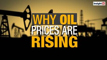 Insight 18 | Why are oil prices rising?