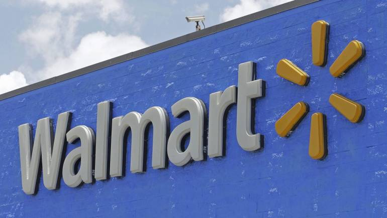 Walmart Sues To Bar Former Tax Executive From Joining Amazon