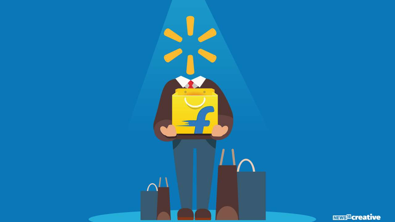 Walmart's acquisition of Flipkart | Multinational retail giant Walmart acquired a 77 percent stake in e-commerce website Flipkart for a reported value of $16 billion. Following the deal, co-founder Sachin Bansal left the company. Softbank too exited Flipkart selling its entire 20 percent stake to Walmart, for an undisclosed fee. The deal brought Flipkart's valuation to $20.8 billion.
