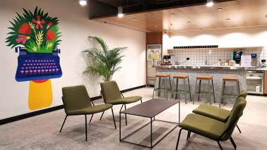 WeWork launches co-working spaces in Mumbai and Bengaluru