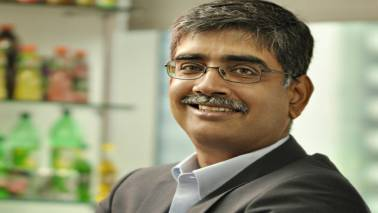 Expect consumers to see price hikes in a month: Whirlpool India MD Sunil D'Souza