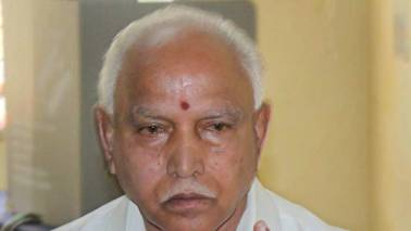 Karnataka turmoil; Yeddyurappa likely to meet BJP MLAs in Gurugram