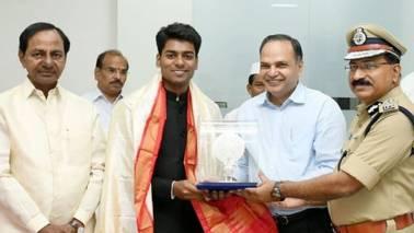 Meet Anudeep Durishetty, who made internet his helping hand to top UPSC