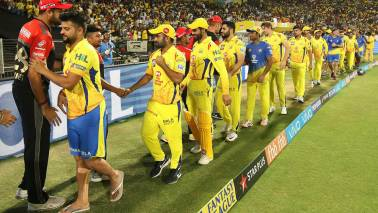 CSK vs RCB IPL 2019 Highlights: CSK cruise to a comfortable 7-wicket win in tournament opener