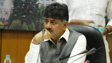 Karnataka Polls 2018: Politics is an art of possibility, says Congress leader DK Shivakumar
