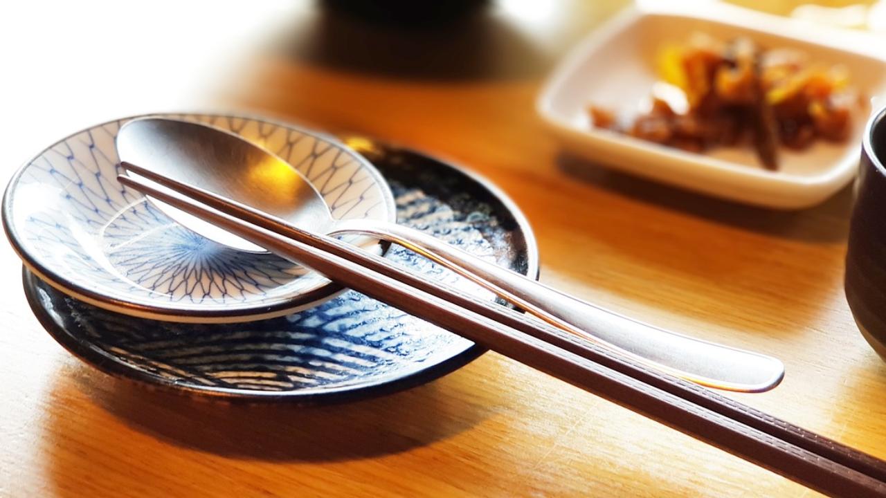 Answer: Noodle chopstick. (Image: Pixabay)