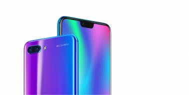 Huawei claims to have sold 30 lakh units of Honor 10 in three months
