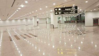 Airport | Latest & Breaking News on Airport | Photos, Videos