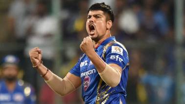 Lucky mascot? Karn Sharma only player to win 3 consecutive IPL titles