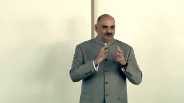 Mohnish Pabrai thinks India's NBFCs need to read Hamlet and Buffett