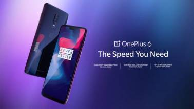OnePlus 6 HydrogenOS update brings selfie portrait mode and battery percent icon