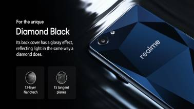 Oppo Realme 1 to go on sale today exclusively on Amazon India; here's a look at its price, specs and features