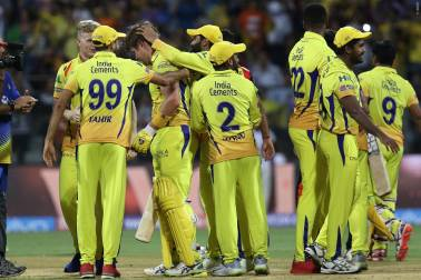 CSK vs SRH IPL 2018 Match Report: 'Shane-sational' Watson gifts Chennai 3rd IPL title