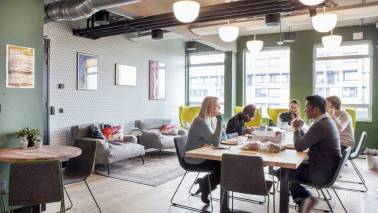 WeWork will compel you to reimagine workspaces, change the way you work