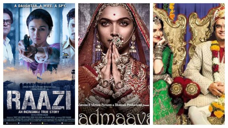 Leading ladies: Raazi 3rd female-centric film to enter Rs 100cr club  A  look at other such successful ventures