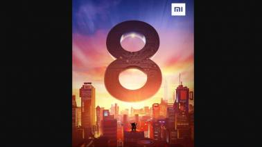 Xiaomi to launch Mi 8 with Snapdragon 845, advanced facial recognition feature on May 31
