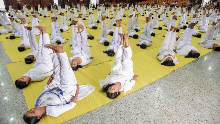 Image result for Yunnan Yoga College