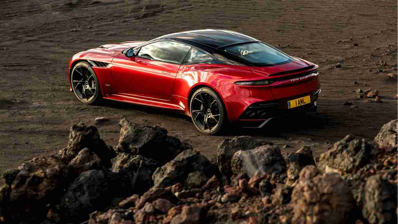 Luxury carmaker Aston Martin has unveiled its most powerful regular production car DBS Superleggera priced at comparatively affordable 225,000 pounds or Rs 2.02 crore. The car will be available to its customers by the end of the year.