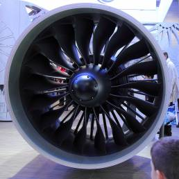 GTF engines save fuel worth $75 million for airlines: P&W