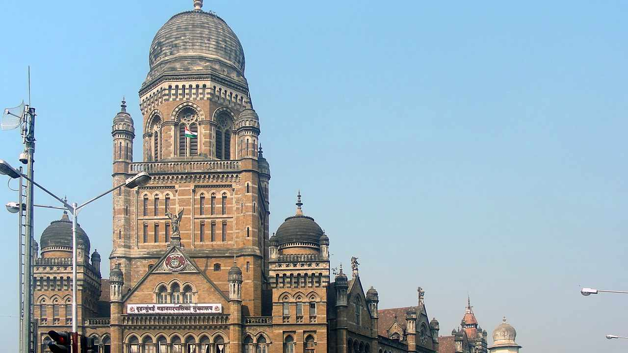 Mumbai | The financial capital of India was ranked ninth among 23 cities. The city has the highest capex per capita among the Indian cities, not surprisingly, performing best in the Urban Capacities & Resources components of the survey. The Brihanmumbai Municipal Corporation, city's governing council, is the richest civic body in India.