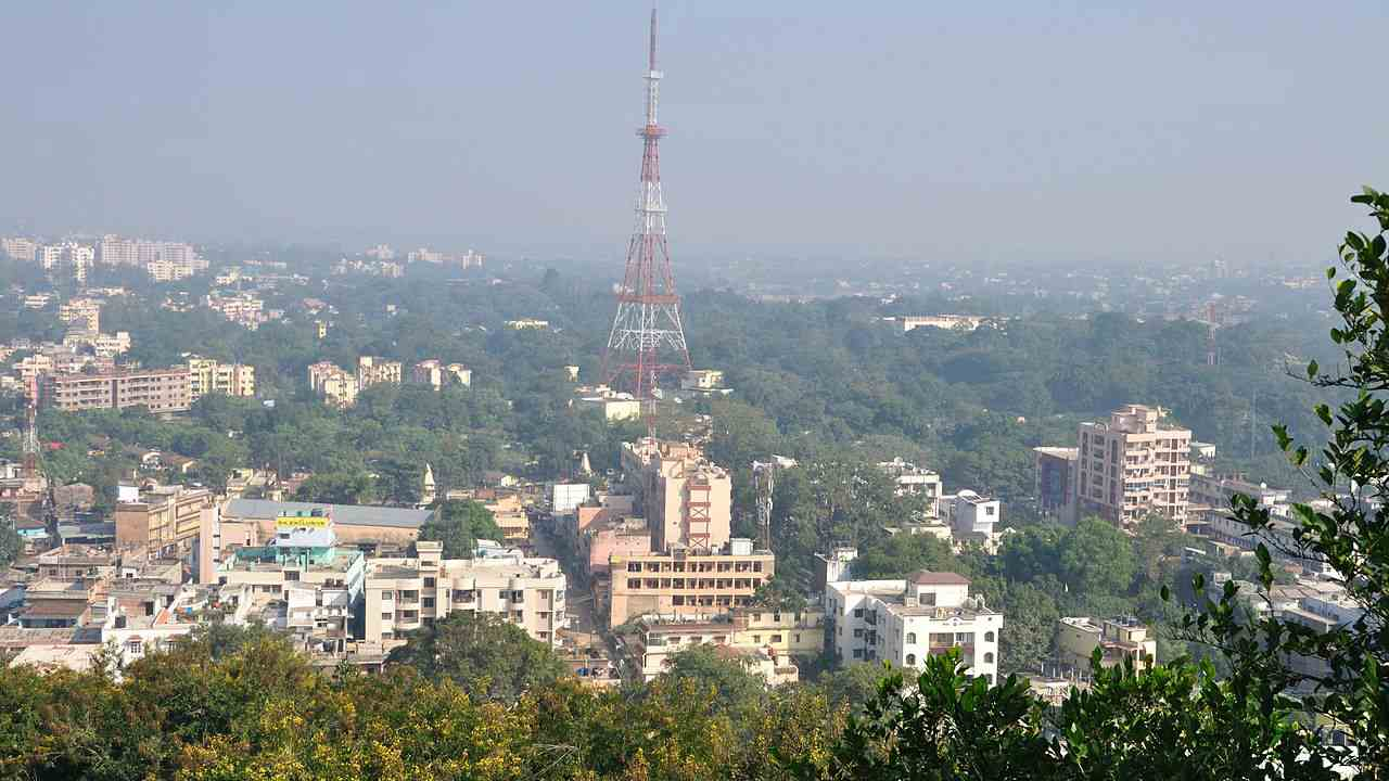 Ranchi | The hilly capital of Jharkhand is ranked 10th among 23 cities surveyed in the Annual Survey of India's City-Systems (ASICS) 2017. With a score of 4.1 out of 10, the city stood ahead of the likes of Chandigarh, Jaipur and Bengaluru. Ranchi also reflected one of the biggest overall improvement among the Indian cities in a year.