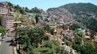 10 MLD water to be supplied to Shimla from Chaba within a year