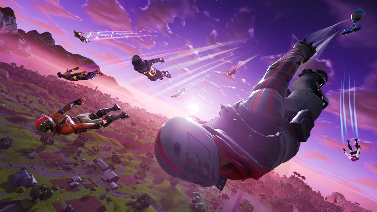 Game: Fortnite | What you can learn from it: Sustainable use of resources is critical | More often than not in life, when you enter a business/entrepreneurial venture, you start off with limited resources. As you move forward, you gather more resources and insight along the way. Similarly, in Fortnite, the only tool you have when you are dropped from the sky is a pickaxe. As the game progresses you gather resources including first aid, ammo, weapons among others. In order to succeed, the optimum utilisation of resources is vital. (Image: Epic Games)