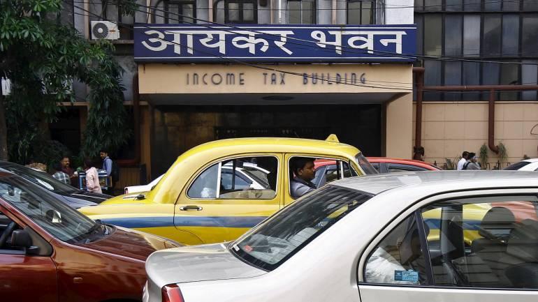 Tax evasion probe: I-T dept raids 74 locations in Tamil Nadu