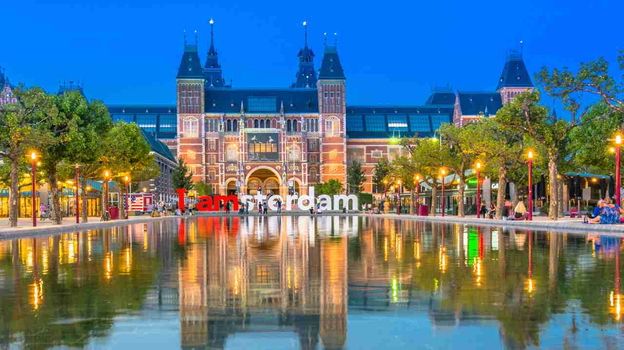 Amsterdam | Making a giant leap of 11 positions, the capital of the Netherlands is also a new entrant in the top 10. Positioned at fifth place, Amsterdam is a pick of 14% of the respondents. (Rijksmuseum; Wikimedia Commons/Nikolai Karaneschev)