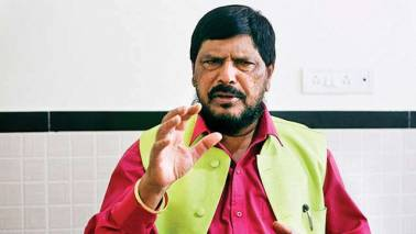 Give additional quota to poor among upper castes but leave Scheduled Caste reservation untouched: Ramdas Athawale