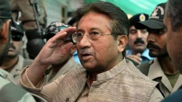Pakistan court: Would be 'good' for Musharraf to return to Pakistan to face trial