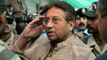 Pervez Musharraf resigns as APML chief after barred from contesting election