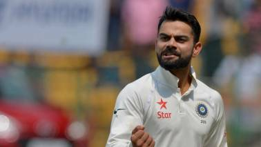 Kohli clears YoYo test; Rayudu fails, set to be dropped from England tour