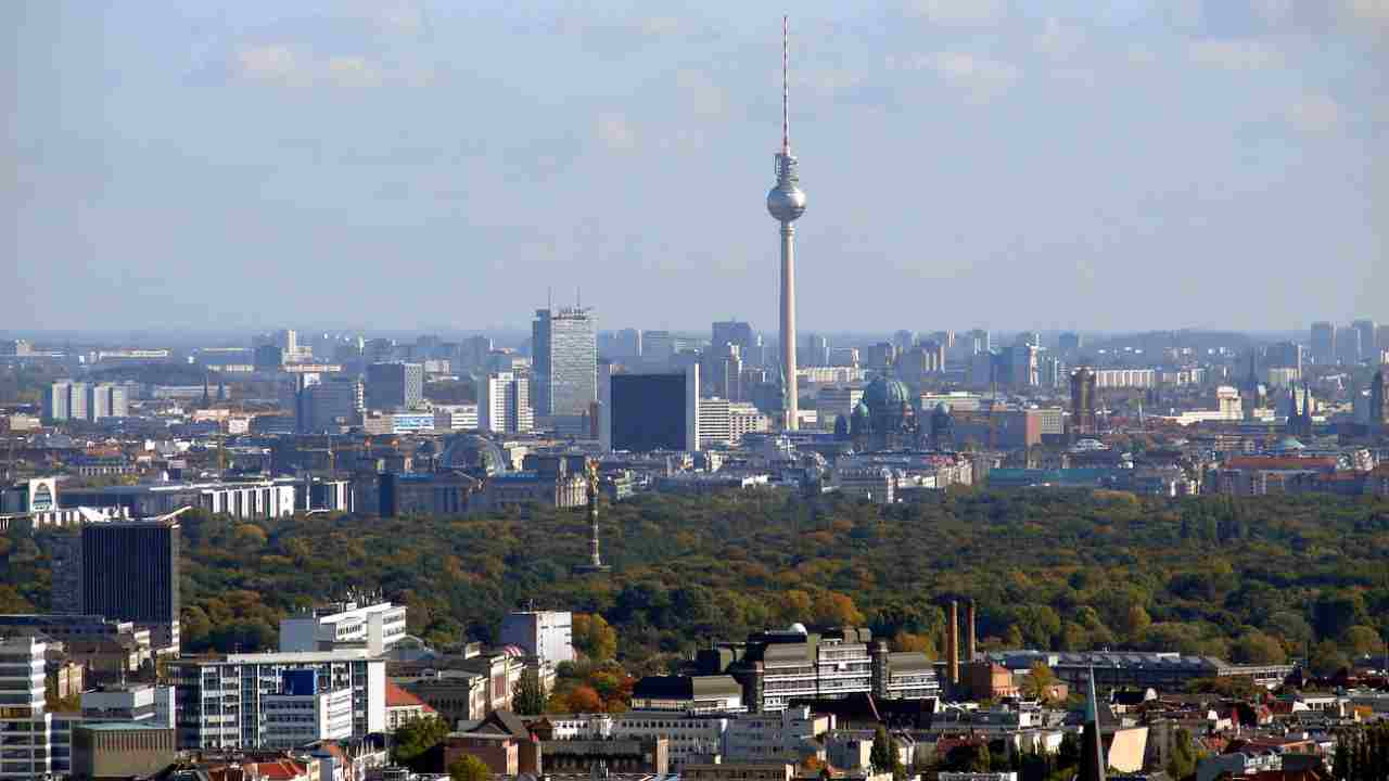 Rank 9 | Berlin | Average monthly rent: Rs 79,800 (Image: Reuters)