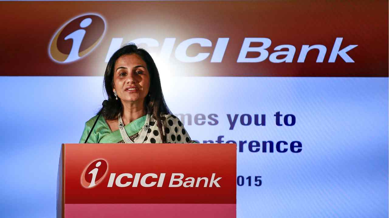 In July 2000, under the leadership of Kochhar, ICICI Bank entered the retail business and within a short span of around 5 years, the Bank emerged as one of the largest retail financer in India. In April 2001, she took over as Executive Director, heading the retail business in ICICI Bank.