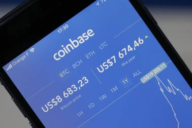 Coinbase says it's 'on track' to become a regulated securities firm