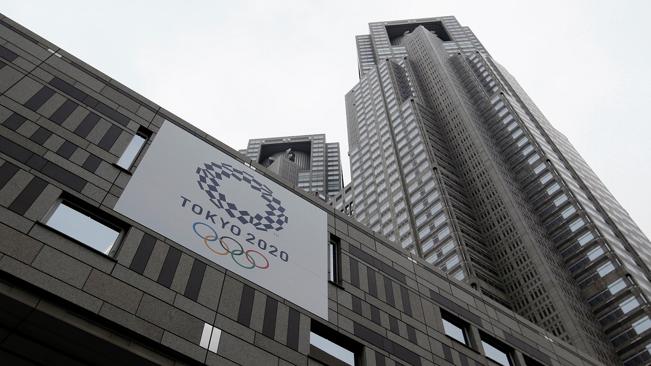 Answer: Make medals for Olympic and Paralympic Games Tokyo 2020. (Image: Reuters)