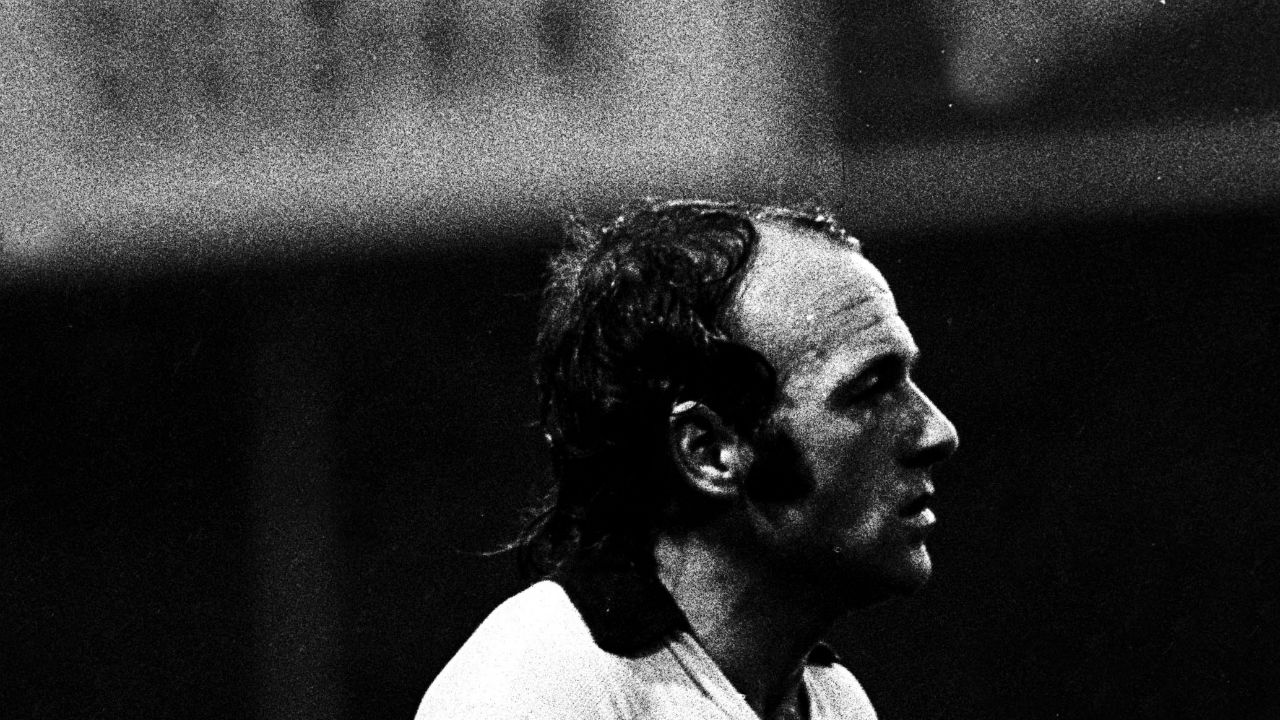 A.1) Archie Gemmill, who scored what is considered to be one of the best goals in World Cup history against The Netherlands in 1978.