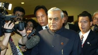Atal Bihari Vajpayee's 13-day rule: The shortest PM stint in India's history
