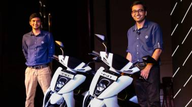 Ather 450 now more affordable after company includes FAME II subsidy benefits