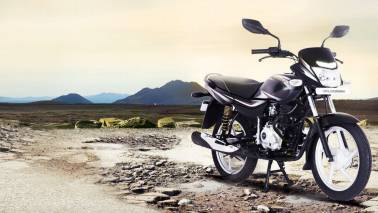 Bajaj Auto eyes 20% domestic market share in next 2 quarters