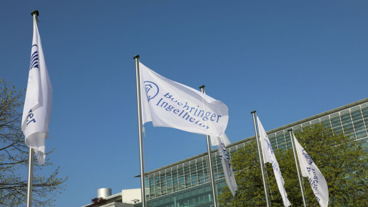 10. Boehringer, Von baumbach family, Boehringer Ingelheim   $42.2 billion: The pharmaceuticals company was founded in 1885 by Albert Boehringer. After more than a century, the Boehringer family are still in control of the company along with the extended von Baumbachs. (Image: Boehringer Ingelheim). Disclaimer: Reliance Industries Ltd. is the sole beneficiary of Independent Media Trust which controls Network18 Media & Investments Ltd.