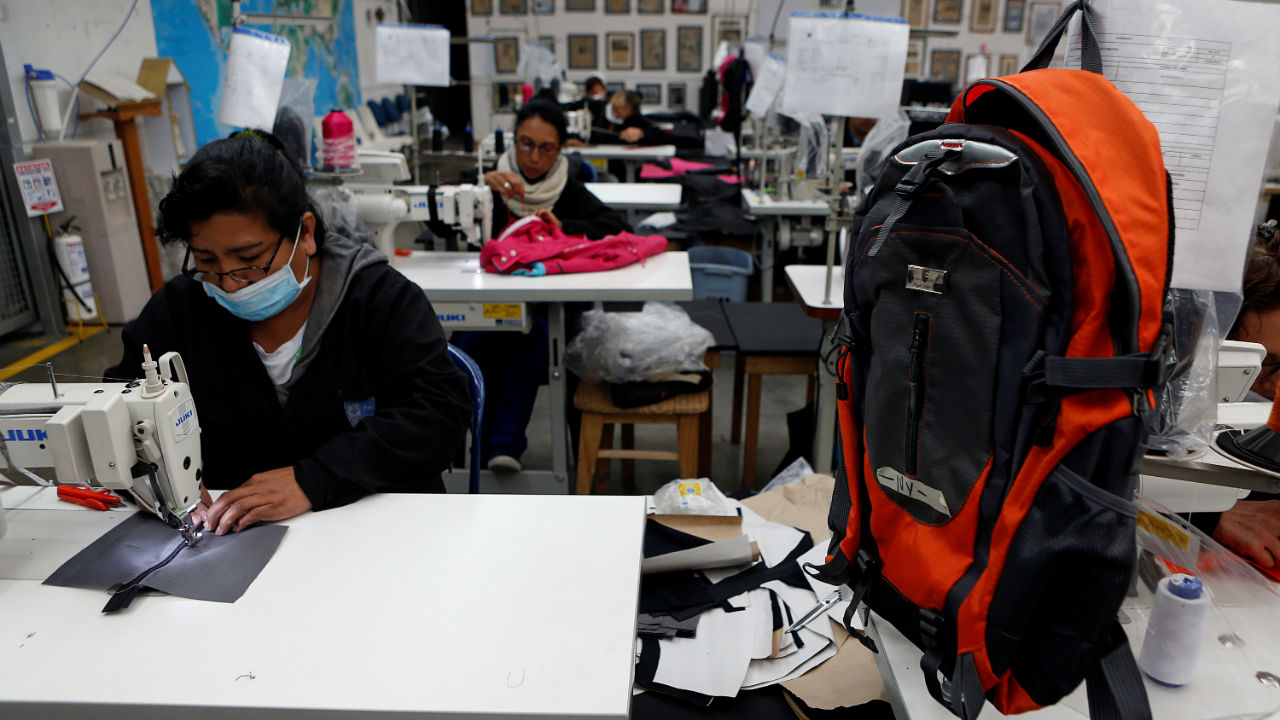 Bogota | The capital of Colombia is the fifth city on the index with the longest working hours. On average, an employee here works for 2,358 hours a year. (Image: Reuters)