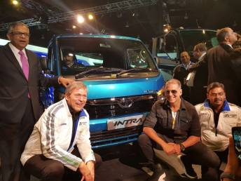 Pay day: 200 Tata Motors employees to get ESOPs after a turnaround year