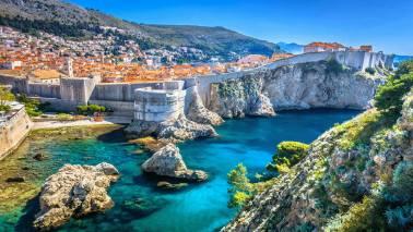 Mediterranean marvel: Dubrovnik, Split, Zagreb and more waiting to be explored in Croatia