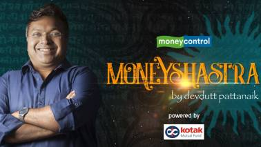 Moneyshastra with Devdutt Pattanaik: The idea of exchange from the Rig Veda - Chapter 2