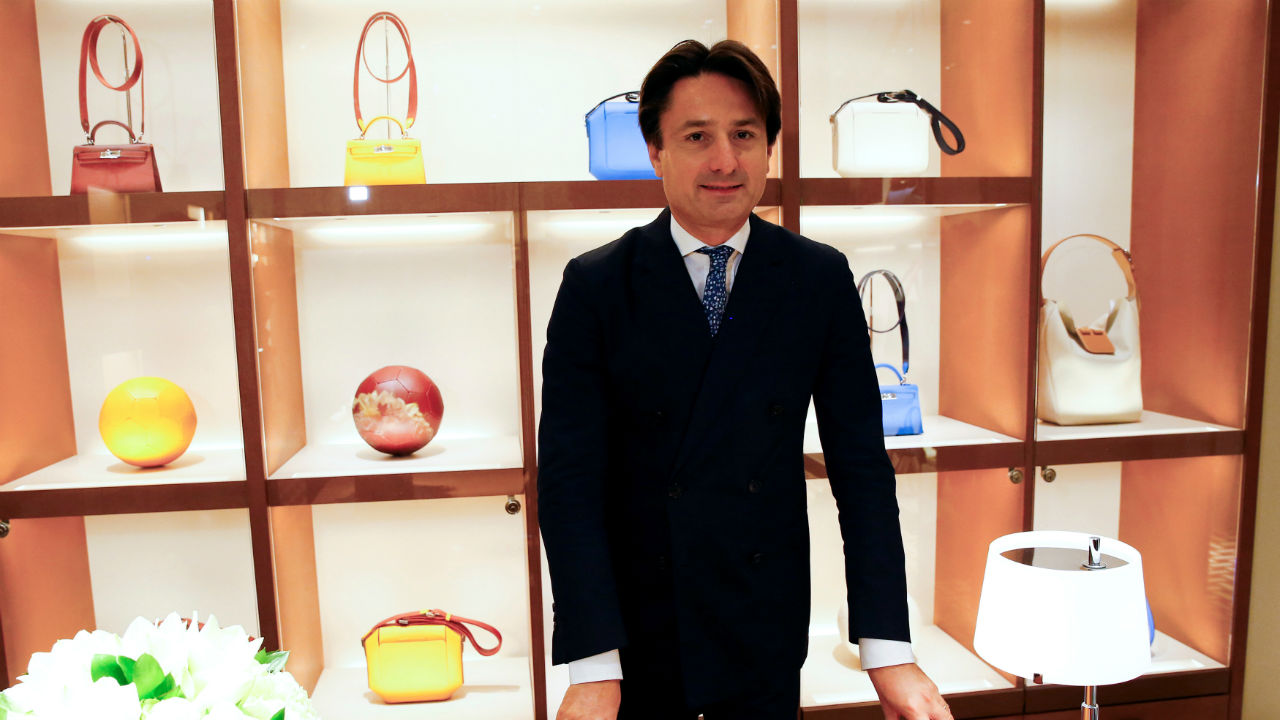 5. Dumas family: Hermes | $49.2 billion: Started by Thierry Hermes in 1837, the company made riding gear for noblemen. However, Jean-Louis Dumas is credited with turning the business into a global leader in luxury fashion. Family members Pierre-Alexis Dumas and Axel Dumas now lead the company. (Image: Reuters)